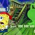 تحميل لعبه سبونج بوب وبسيط الجديده 2014 كامله مجانا spongepop game