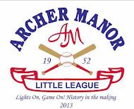 Archer Manor Little League