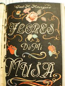 Flores De Mi Musa