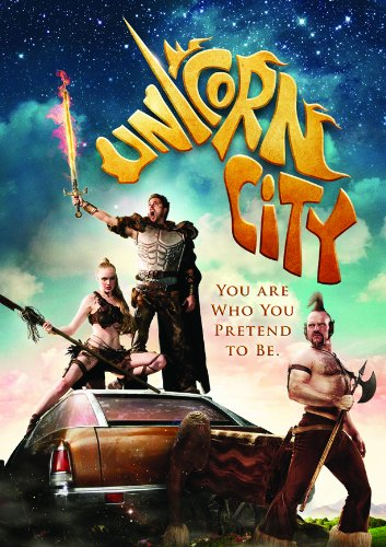 Unicorn City (2012) DVDRip 