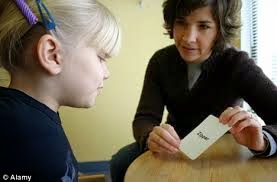 Speech Therapy: Autism