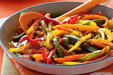 peperonata la mitica peperonata italiana