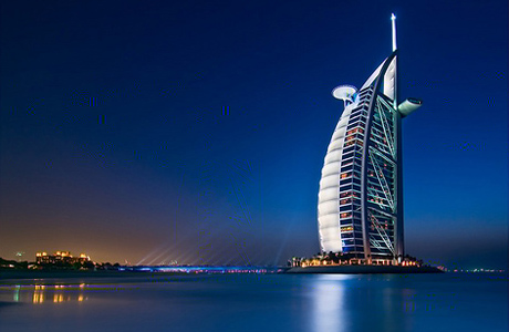 Dubai en mis sueños