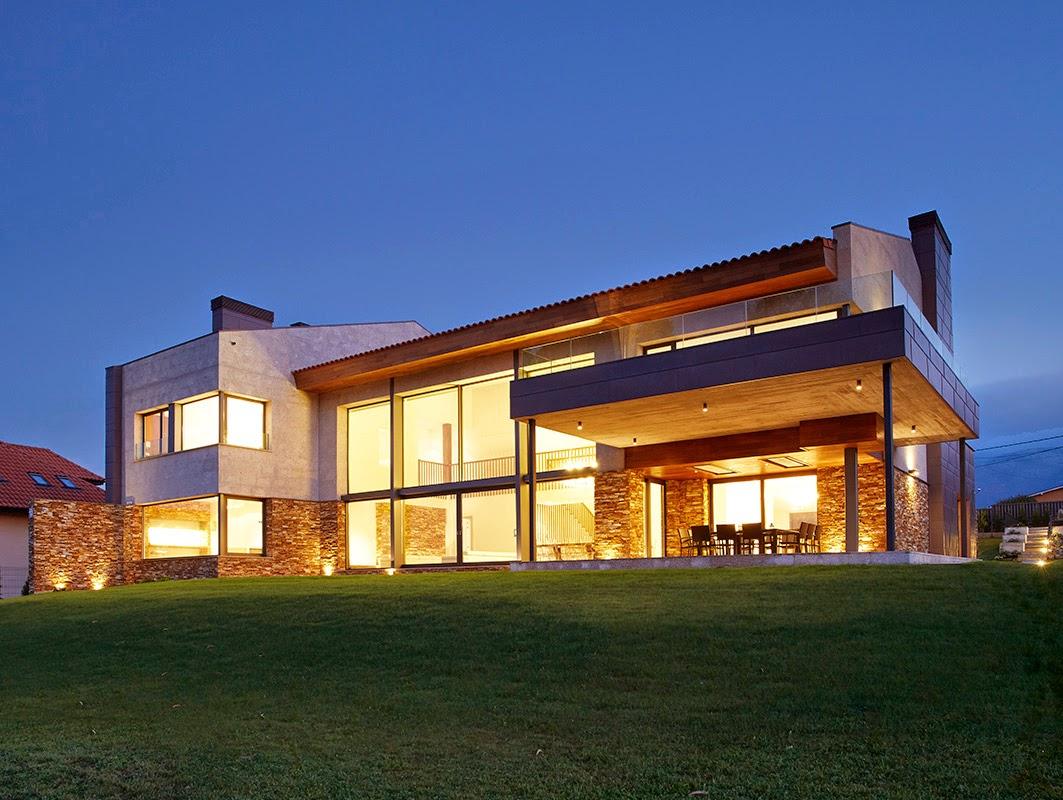 Arquitectura en vidrio 2014 propuestas inscritas aib - Arquitectos asturias ...