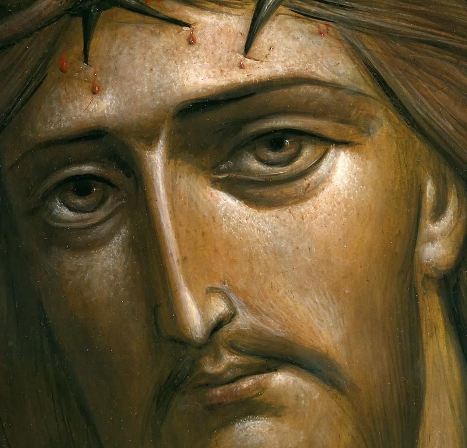 «Η σωτήρια δύναμη της … «αδυναμίας» του πάσχοντος Χριστού». -  ΑΘΑΝΑΣΙΟΣ  ΚΟΤΤΑΔΑΚΗΣ
