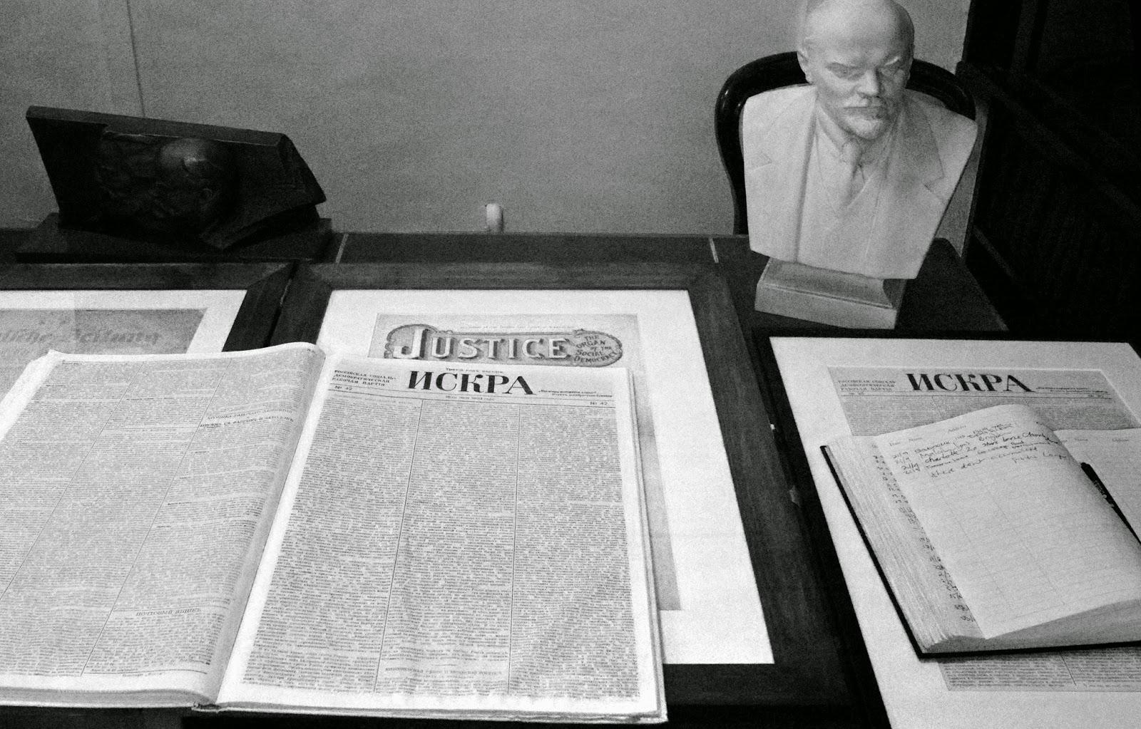 Vladimir Lenin Writings