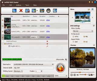 ImTOO DVD Creator 7 free download full version