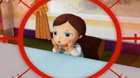 Agente Especial Oso de Disney adoctrina niños espionaje del gobierno