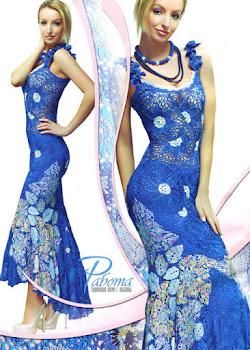 Vestido Maravilhoso