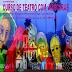 Grupo Arteatro ministra curso de teatro com máscaras em Paraty