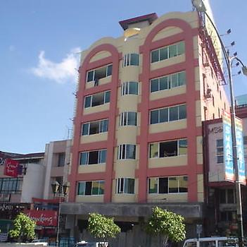 La Brea Inn Baguio Room Rates