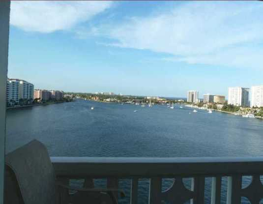 WATERFRONT CONDO WITH GORGEOUS FULL LAKE VIEW sold by Marilyn