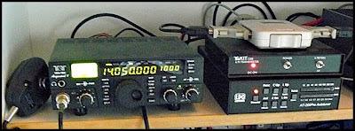 Argo V and 6M transverter