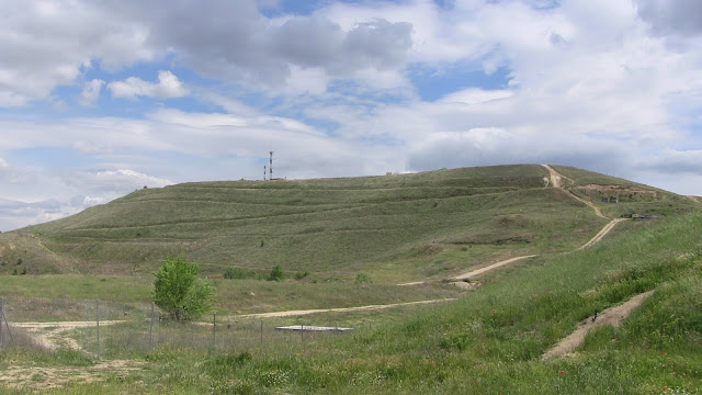Cerro Almodóvar