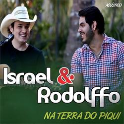 Israel Rodolffo Na Terra do Piqui Ac%C3%BAstico Frente Israel e Rodolffo: Na Terra do Piqui   Acústico