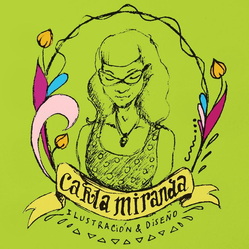 Carla Miranda Ilustración & Diseño