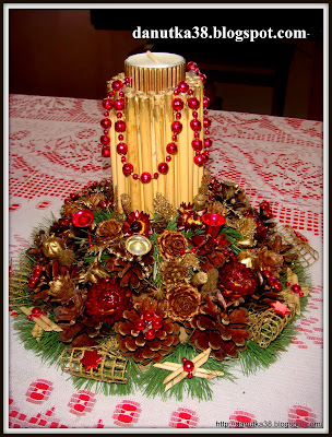 ozdoby bożonarodzeniowe