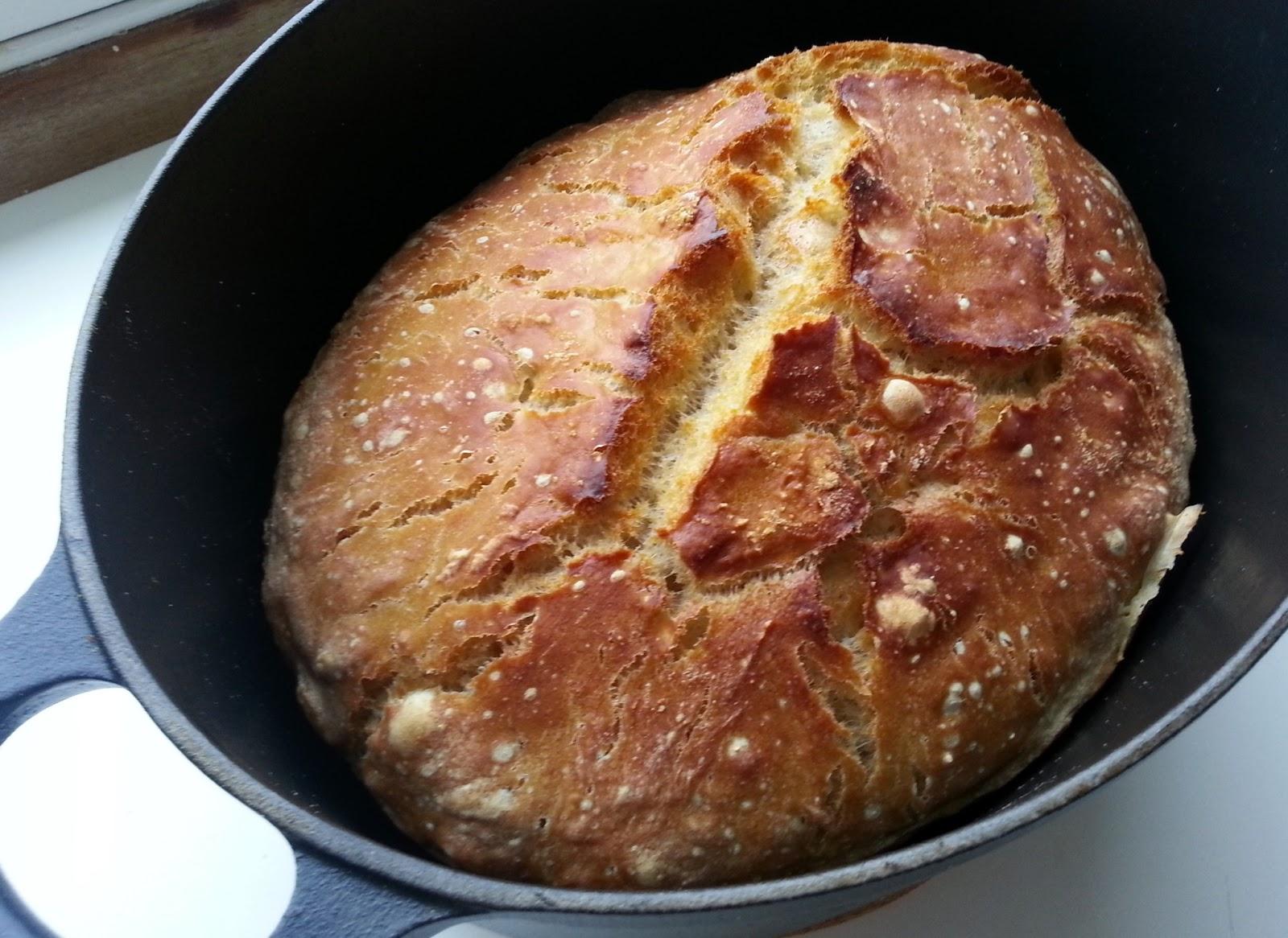 1000 Års brødet=