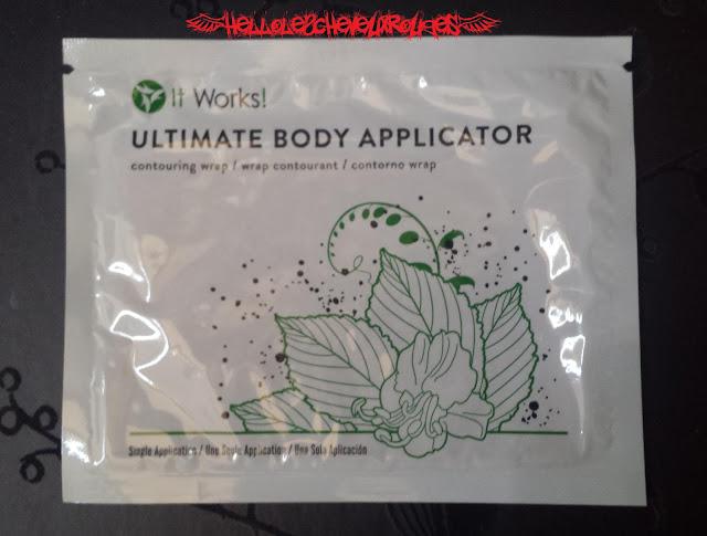wrap sous emballage plastique it works