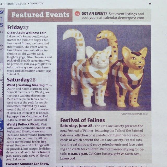 Denver PR News And Information: Denver Post YourHub