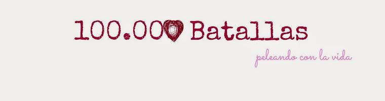 100.000 Batallas