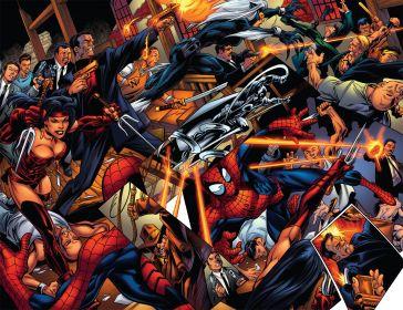 Comic Spiderman N° 14