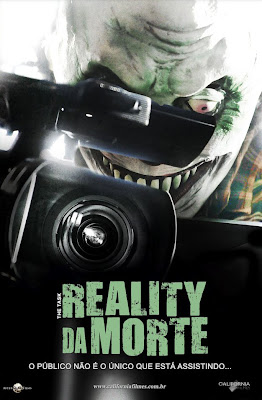 Reality da Morte - BDRip Dual Áudio