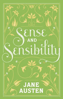 Sense and Sensibilityby Jane Austen