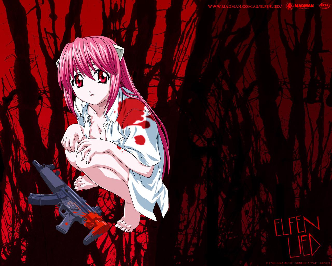 Periodismo en serie los animes m s gore for Imagenes de anime gore