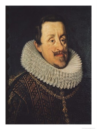 Ferdinand II de Habsbourg