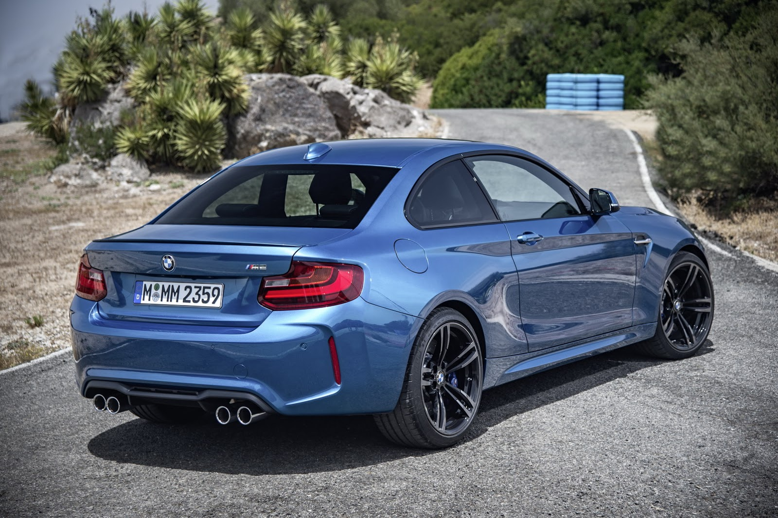 Could The Bmw M2 Stick Around Until 2020
