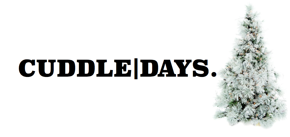 Cuddle|Days