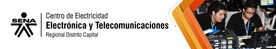 Centro Electricidad, Electrónica y Telecomunicaciones
