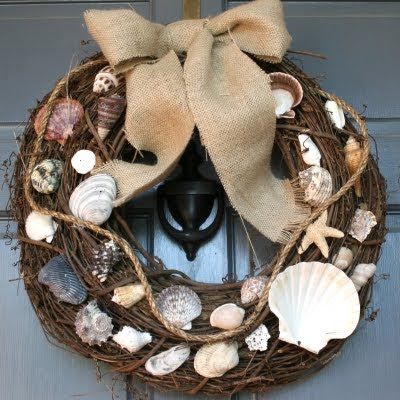 diy grapevine wreaths