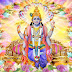 Vishnu - Mitologia Hindu | NERD Mitológico