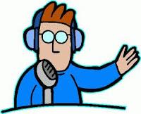 Gaya Bicara Penyiar Radio (Ilmu Broadcasting Radio)