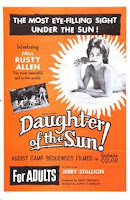 Daughter of the Sun (1962)