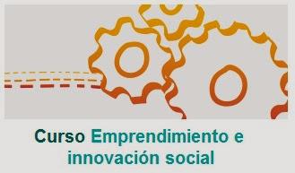 Curso de emprendimiento e innovación