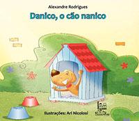Danico, o cão nanico