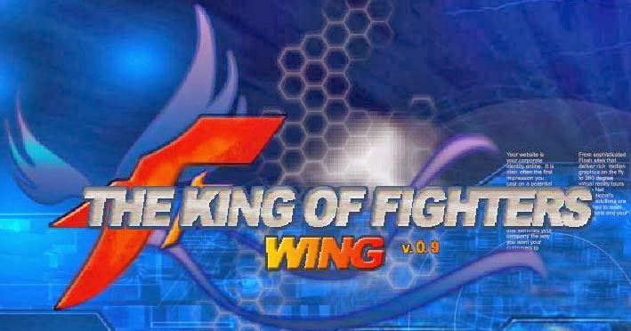 King of Fighters XS Ultimatum - Play Action Games