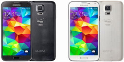 SAMSUNG GALAXY S5 NEW NGN81,000