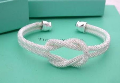 Love Knot Bracelet Tiffany2