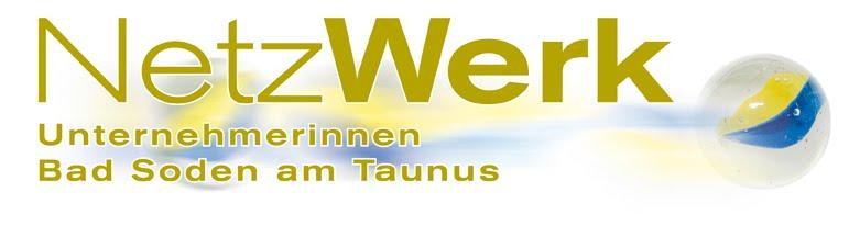Netzwerk: Unternehmerinnen Bad Soden