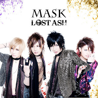 Mask / LOST ASH
