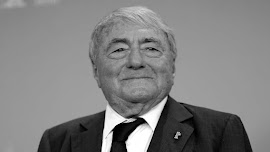Claude Lanzmann has died