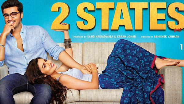 Latest Movie 2 States