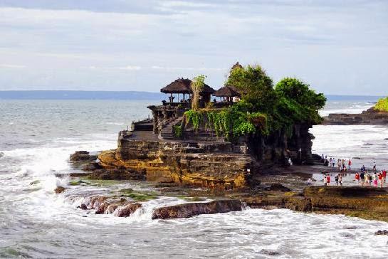 Bali - Daftar Lokasi Tempat Wisata Di Nusantara Indonesia