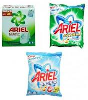 Buy Ariel @ 8% off
