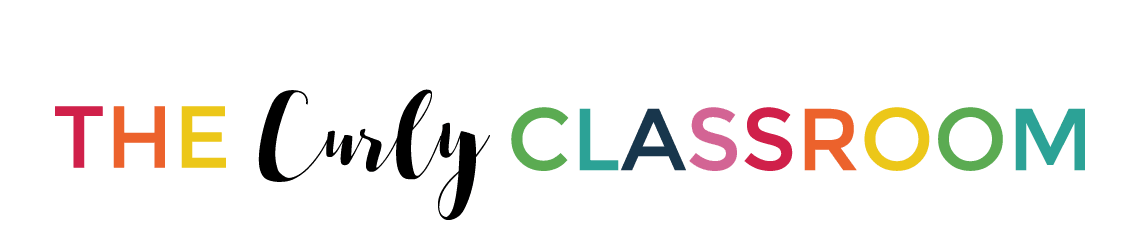 The Curly Classroom