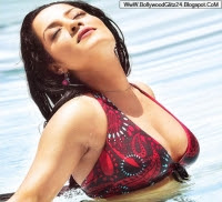 Celina Jaitley Bold Pictures